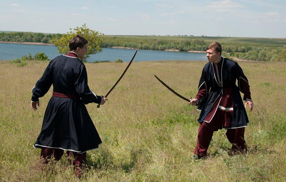 """На фестиваль """"Кварта""""на Кам'янській Січі приїдуть гості з багатьох куточків України"""