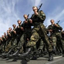 Військовий комісар Херсонщини обіцяє виявити всіх ухильників від строкової служби
