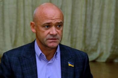 Мэра Одессы Геннадия Труханова вновь обвинили в двойном гражданстве
