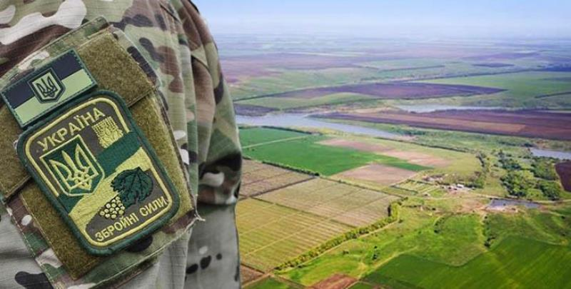 Нова Каховка забезпечила учасників АТО земельними ділянками, але проблеми це не вирішило