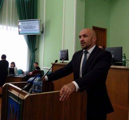 Владиславу Мангеру оголошено підозру у вчиненні кримінального правопорушення