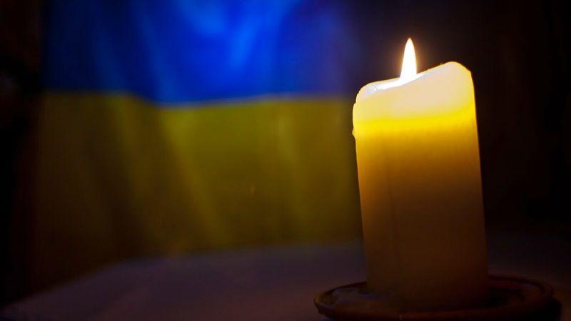 Загиблого на Донбасі українського воїна Сергія Дичека поховали в Хмельницькій області - Цензор.НЕТ 4569