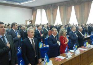 Херсонські депутати звернулися до колег у парламенті