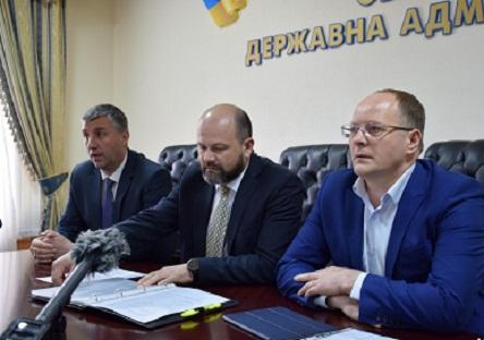 Депутата облсовета Барну назначили и.о. директора Николаевского аэропорта