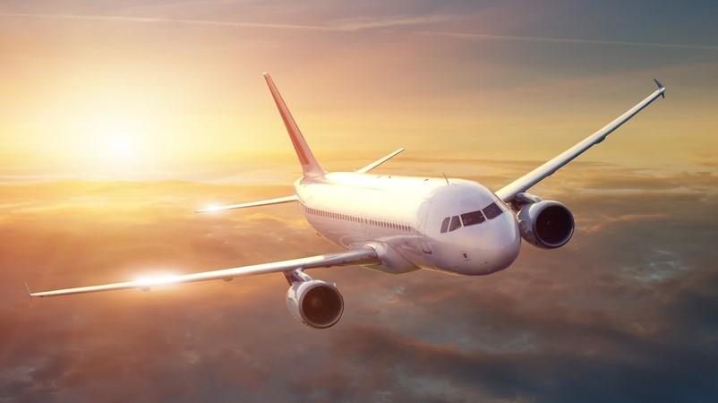 Барселона и Шарм-эль-Шейх: в Запорожье заходит новая бюджетная авиакомпания