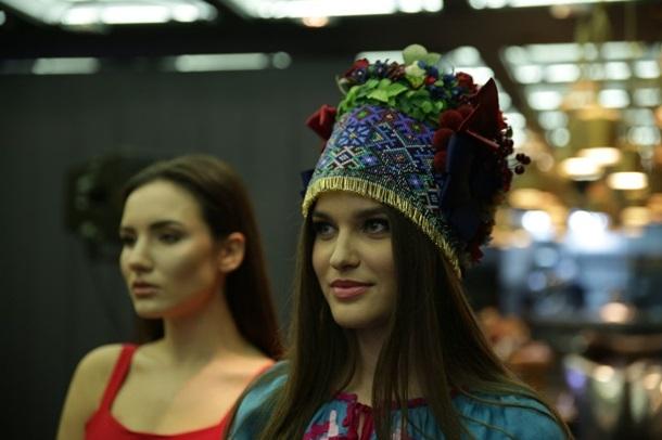 Красавица из села на Херсонщине улетела в Китай за короной Мисс Мира-2018