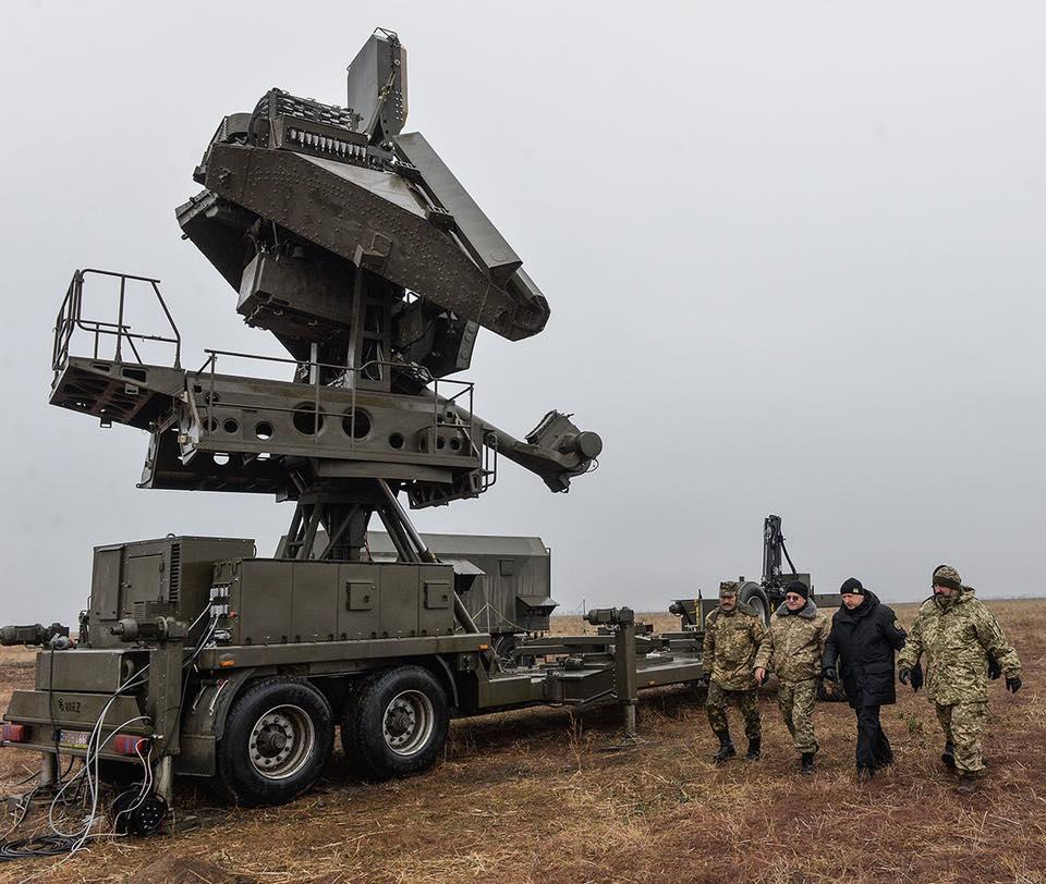 На Одещині випробовували нові українські протикорабельні ракети