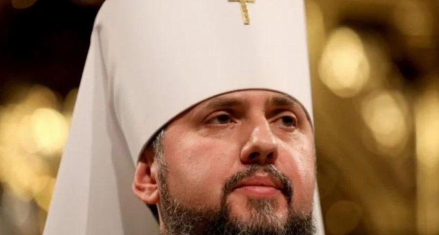 Завдяки рішучості Порошенка в Україні відбулося створення єдиної помісної церкви – Епіфаній