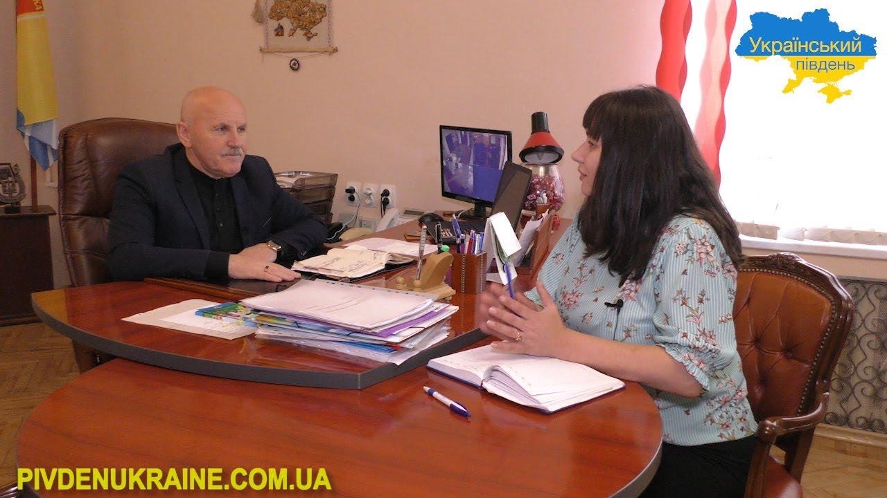 У Новокаховській громаді дбають про розвиток всіх населених пунктів