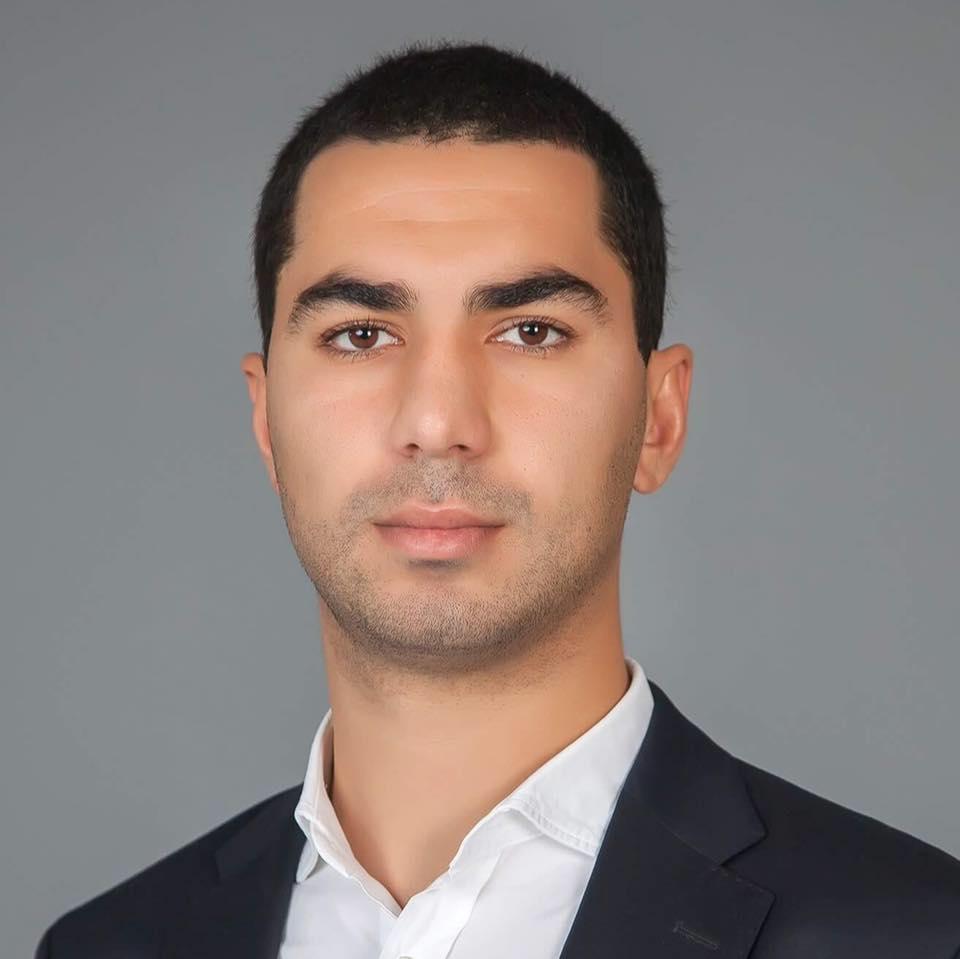 Вегандз Мясникян: работать для людей