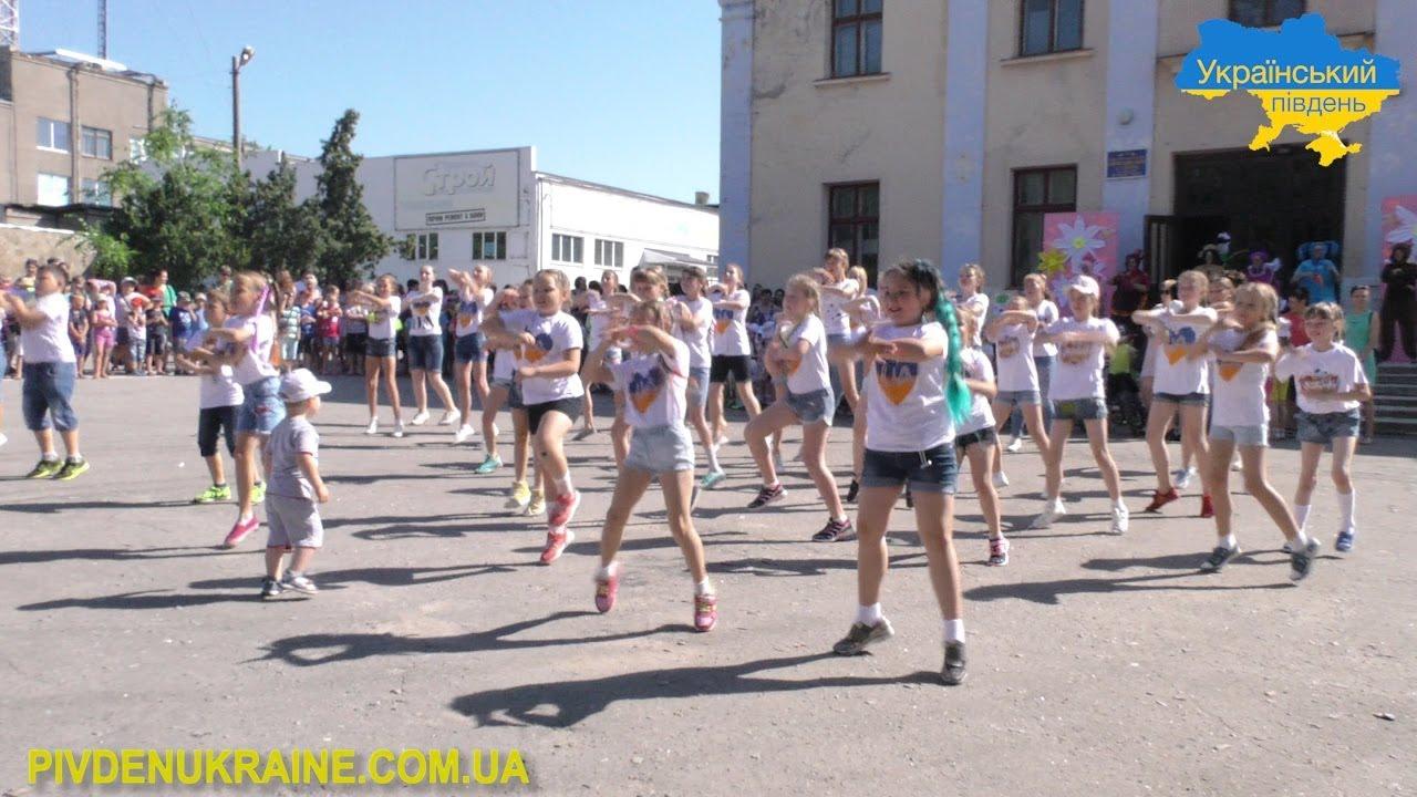 У Бериславському районі стартувала оздоровча кампанія для дітей