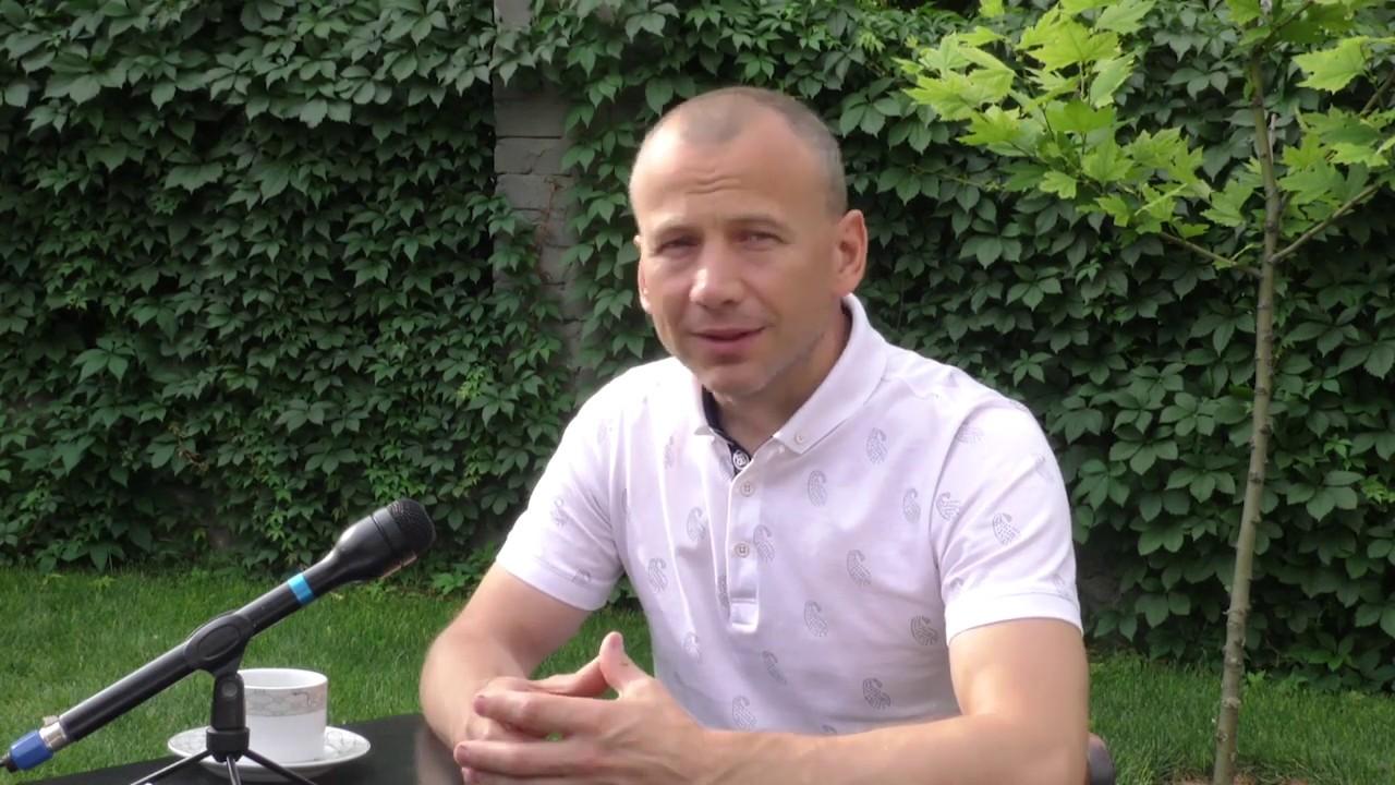 Михайло Опанащенко: Моє завдання – створити умови для розвитку бізнесу у Херсоні