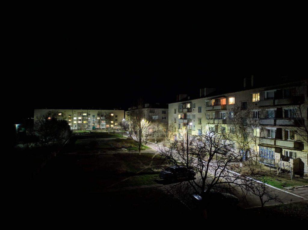 На Херсонщині втілюють програму «Безпечне село»