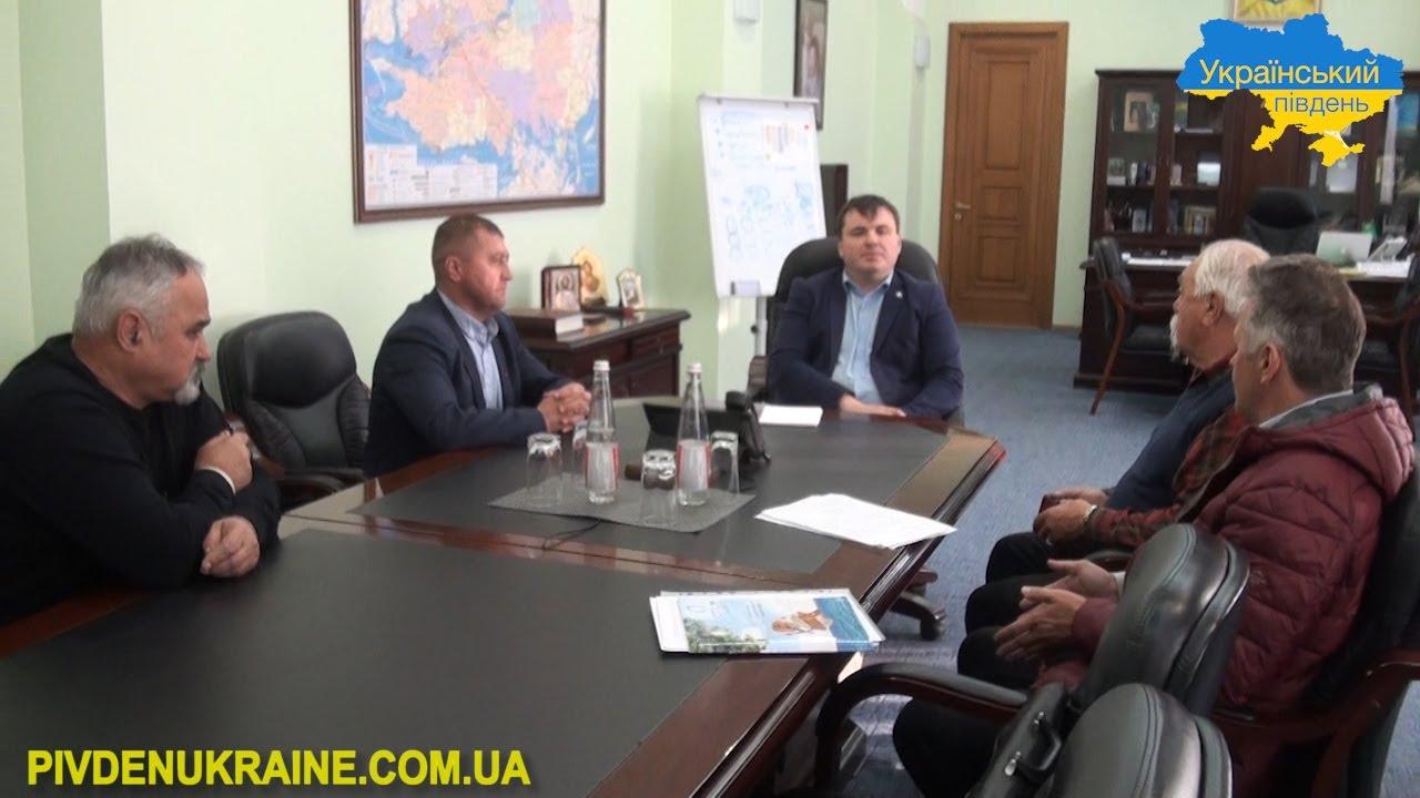Скандал із призначенням голови Скадовської РДА отримав продовження