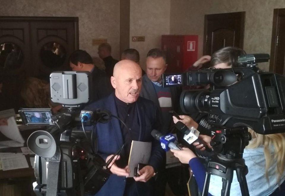 Міський голова Володимир Коваленко взяв участь у Форумі місцевого самоврядування в Херсоні (Відео)