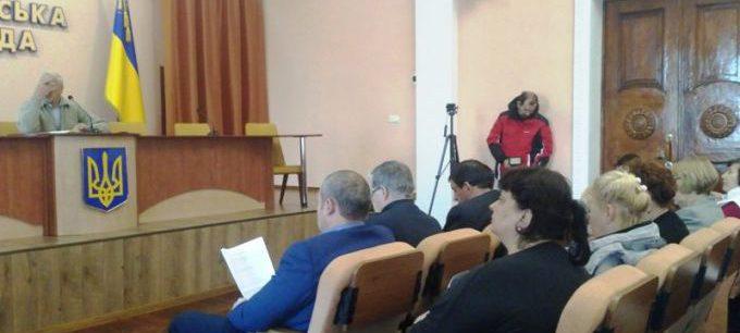 Бюджет 2020 року стане бюджетом розвитку Новокаховської ОТГ (Відео)