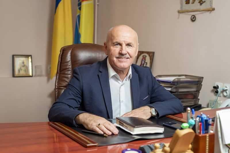 Володимир Коваленко розповів про бюджет Новокаховської територіальної громади (відео)