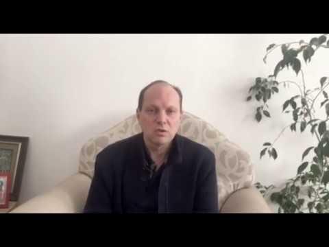 Депутат Херсонської міськради звернувся до Президента (Відео)