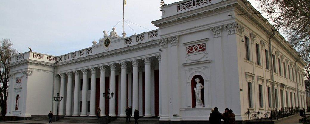 COVID-19 виявили у співробітника Одеської міської ради