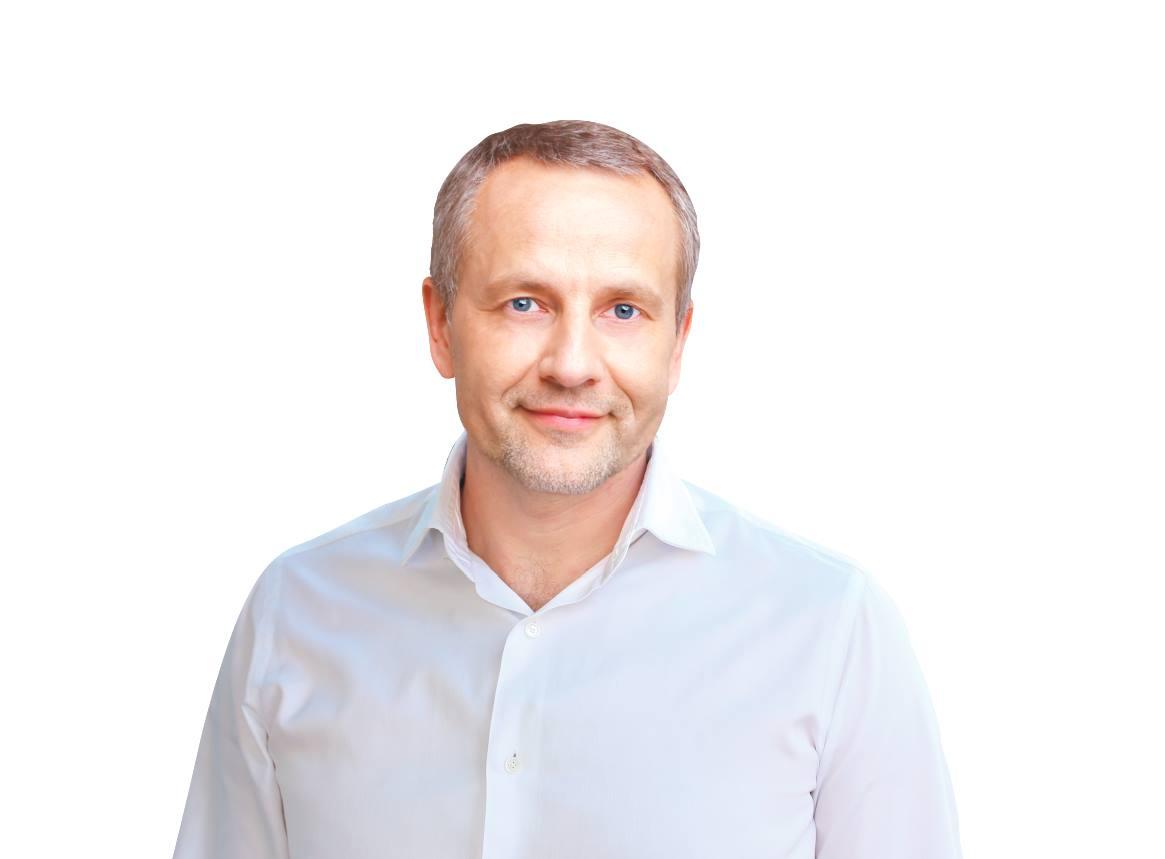 Ігоря Колихаєва офіційно назвали новим мером Херсона