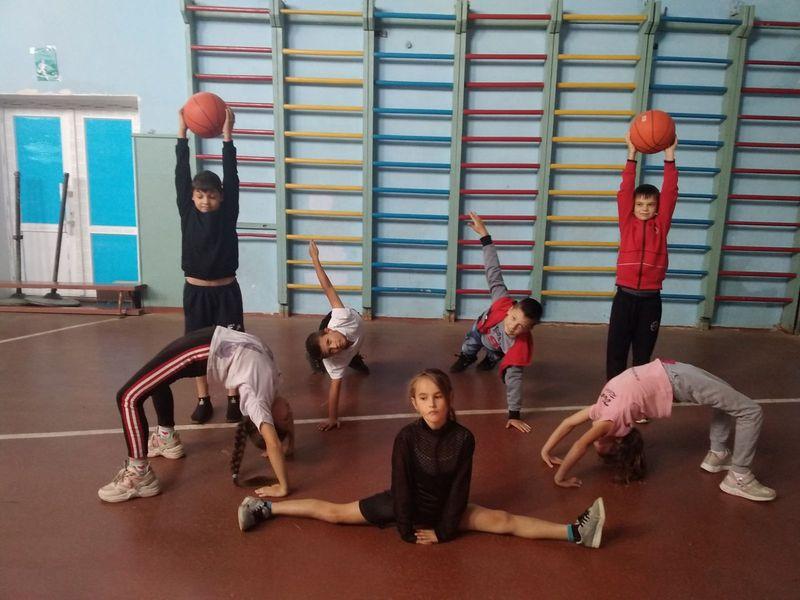 Олімпійський тиждень відбувся у Маслівській школі