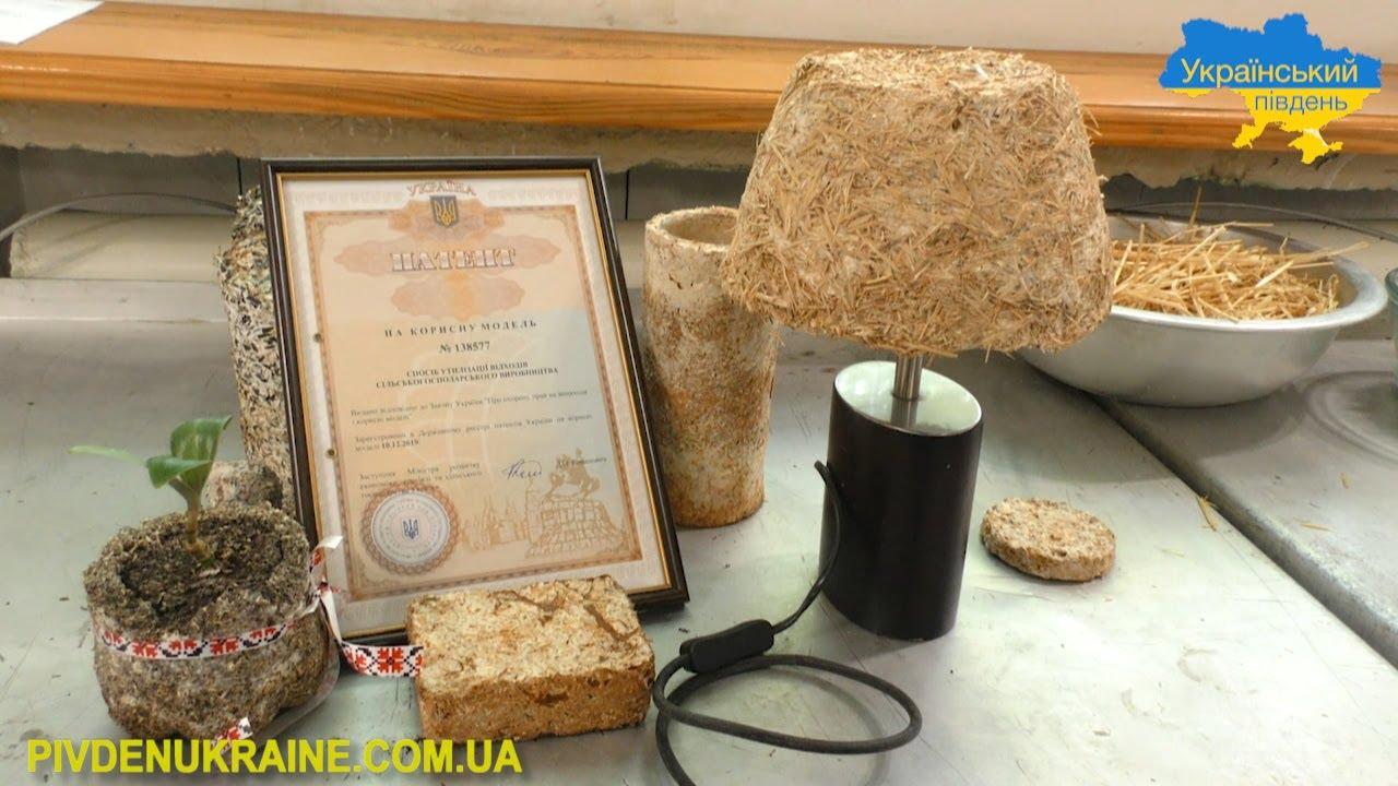 Унікальний винахід презентували науковці херсонського вишу (Відео)