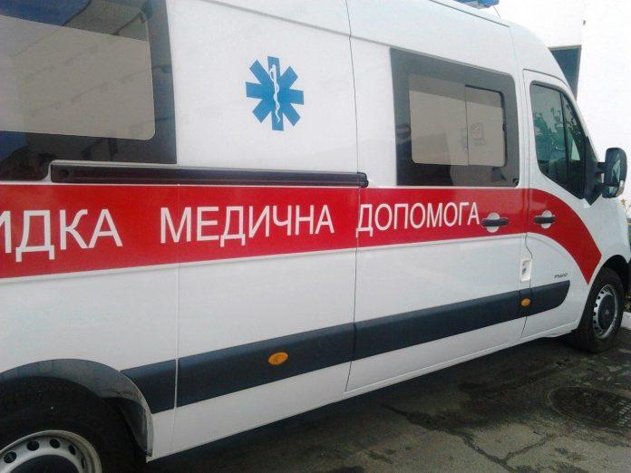 З 1 січня діятимуть нові критерії виклику швидкої допомоги