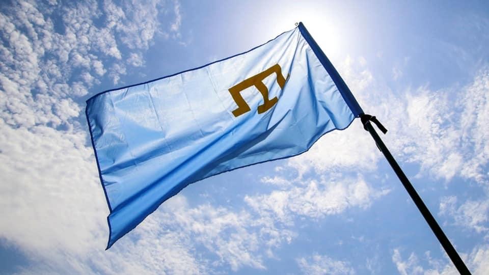 """З нагоди Дня кримськотатарського прапора відбудеться автопробіг до КПВВ """"Чонгар"""""""