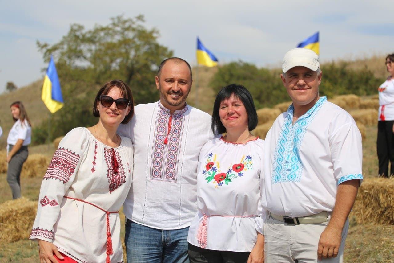 На форумі депутатів місцевих рад Херсонщини від «Європейської Солідарності» назвали кандидата на вибори по 184 округу
