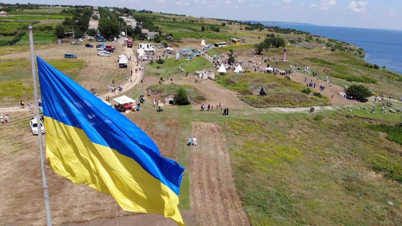 Ігор Йосипенко привітав жителів Херсонщини з Всесвітнім днем туризму