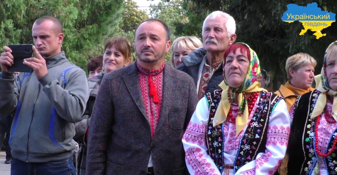 На Херсонщині пройшов фестиваль «Бойківська ватра» (відео)
